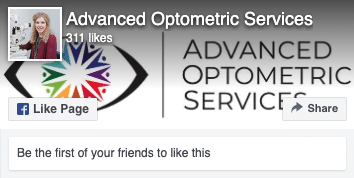 Modesto Optometrists - Facebook link